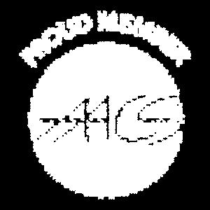 aacs white logo