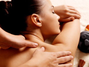 massage therapy courses available